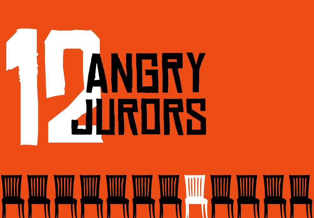 12 Angry Jurors: One Night Only!