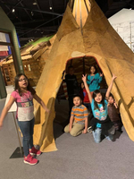 Spring Creek students visit journey museum