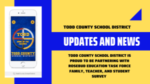 Rosebud Education Task Force Survey